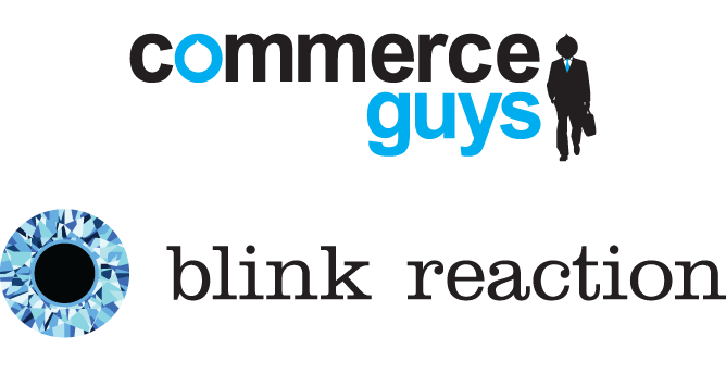 Commerce Guys and Blink Reaction
