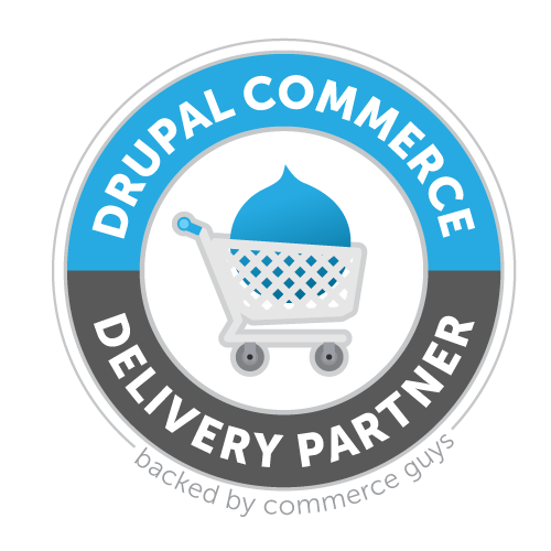 Drupal Commerce Delivery Partner Program