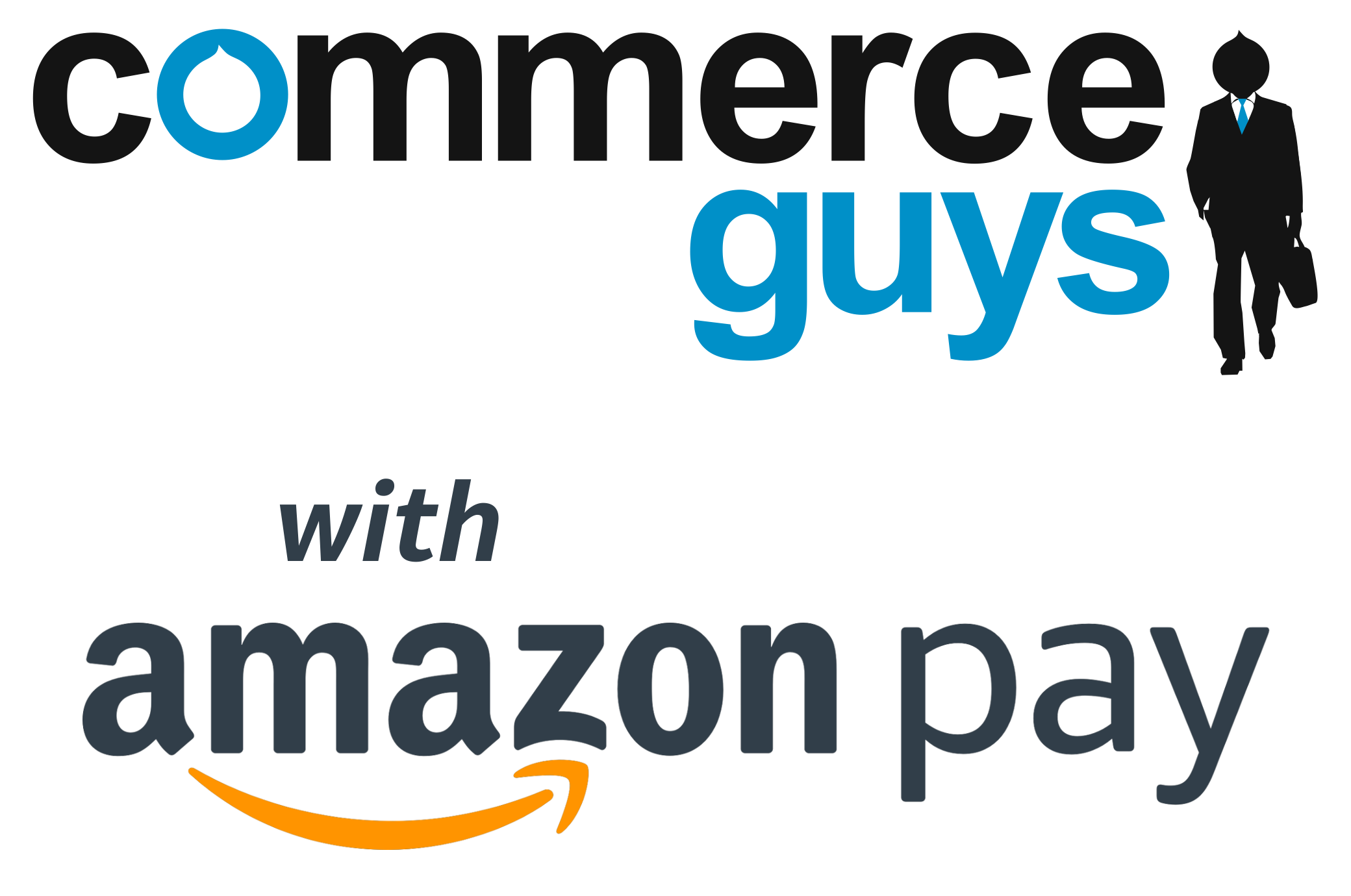 Commerce Guys with Amazon Pay